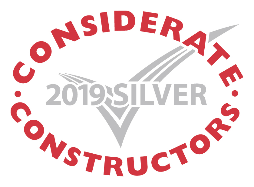 Considerate Constructors Scheme JNJ West London Builders